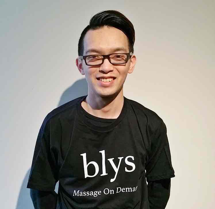 Nick (Yao) Q.