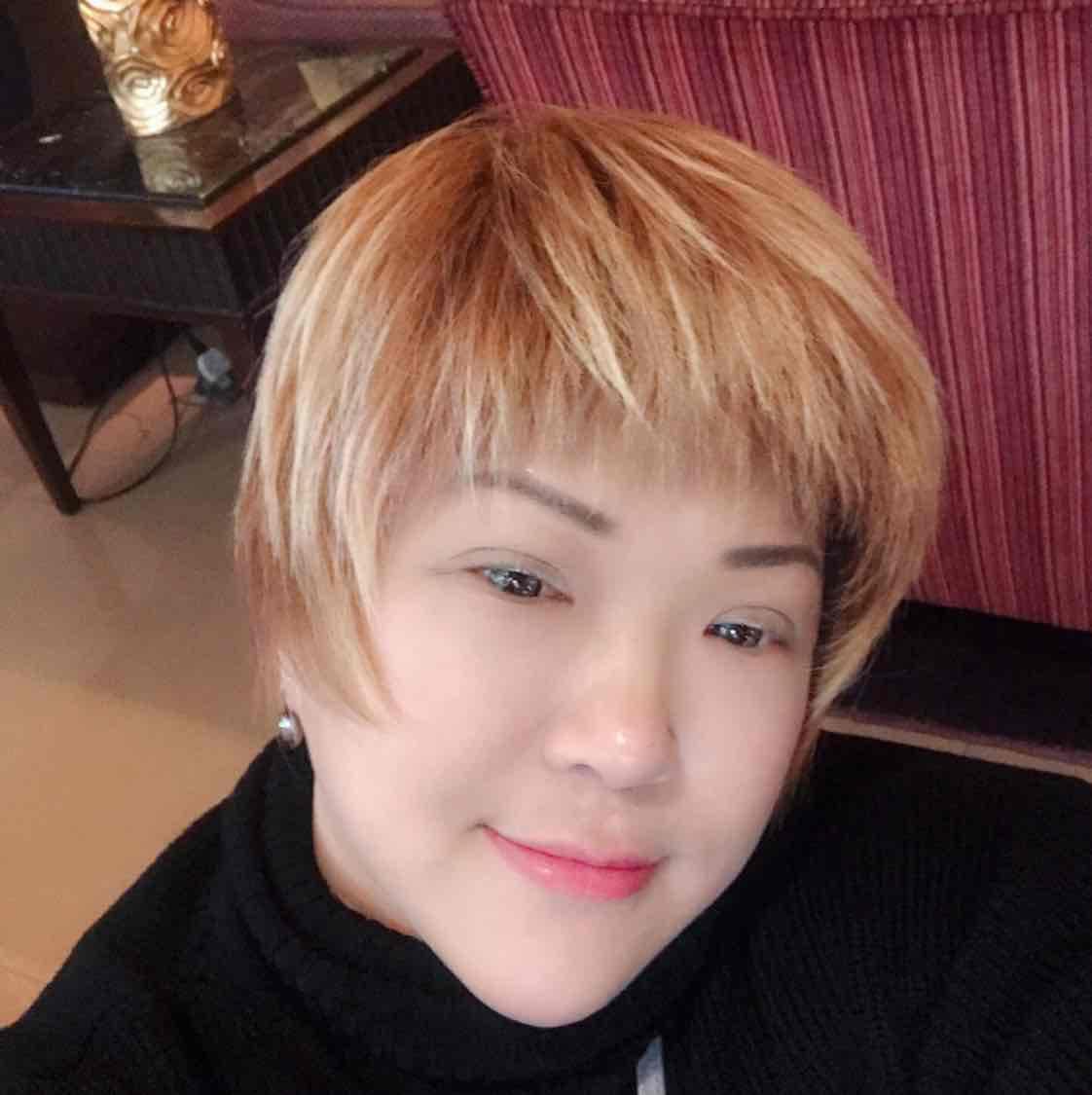 Chor Yu (Jenny) S.