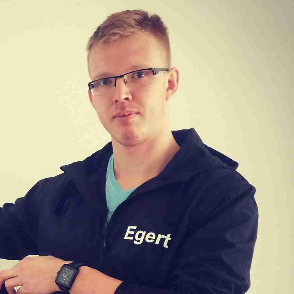 Egert E.